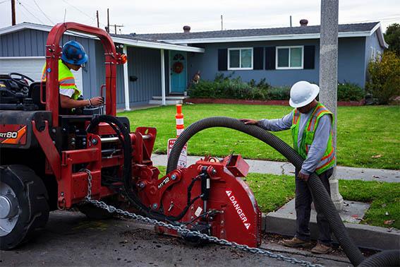Construction Commences in Placentia, CA
