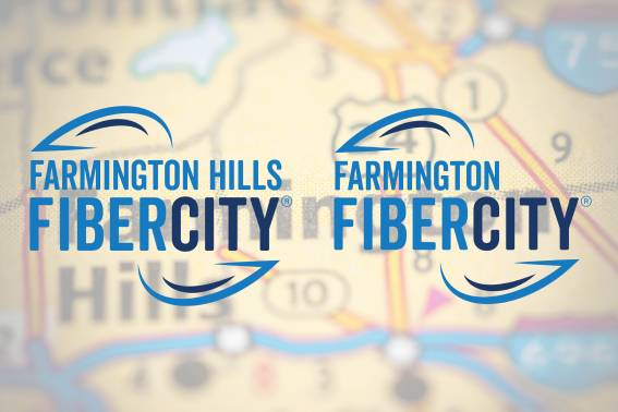 Double Vision – Farmington Hills and Farmington to Become FiberCities®