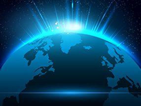 Fiber internet globally