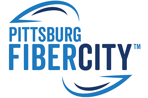 Fiber optic network to be constructed in Pittsburg