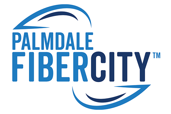 Palmdale FiberCity news piece