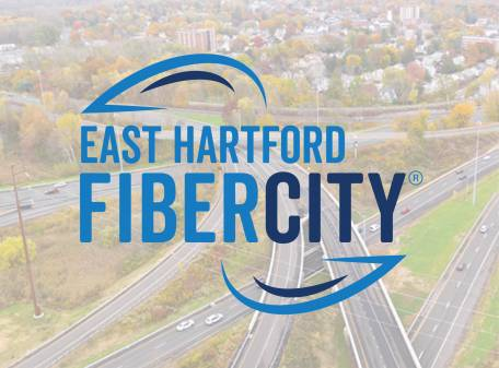 East Hartford, CT FiberCity® Project Gets the Green Light